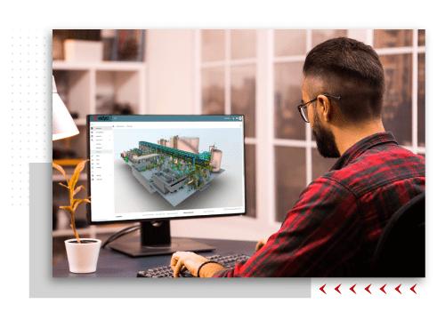 Online Monitoring Vidya