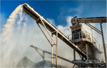 Mining Industry Vidya