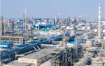 Petrochemical Industry Vidya