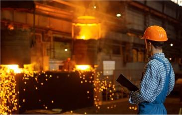 Steel Industries Vidya