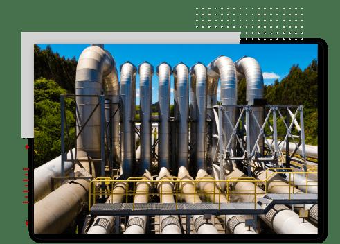piping corrosion monitoring