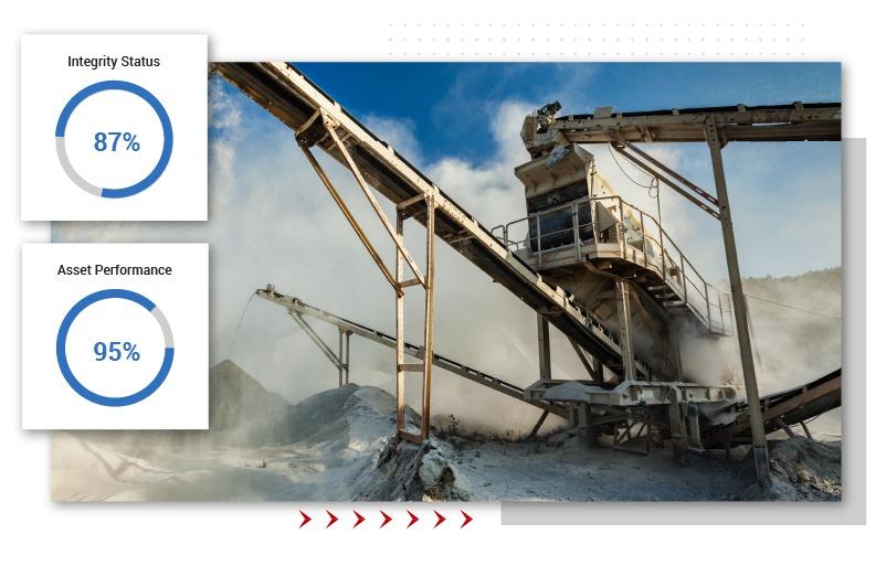 Mining Digital Twin Vidya