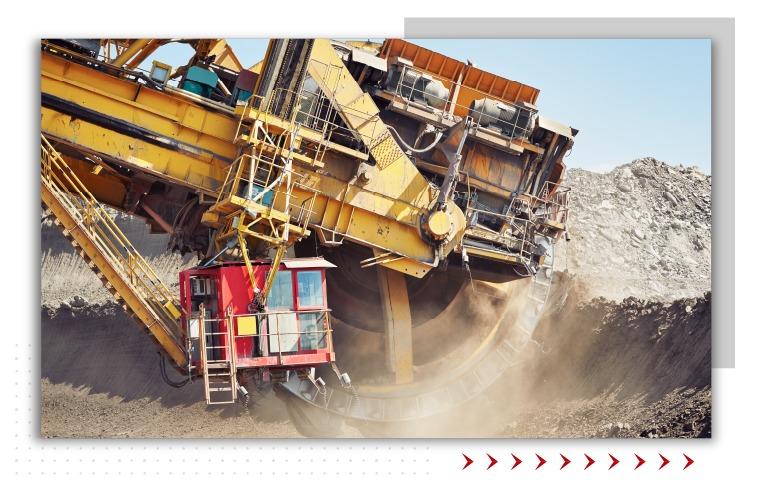 Mining Vidya Digital Twin