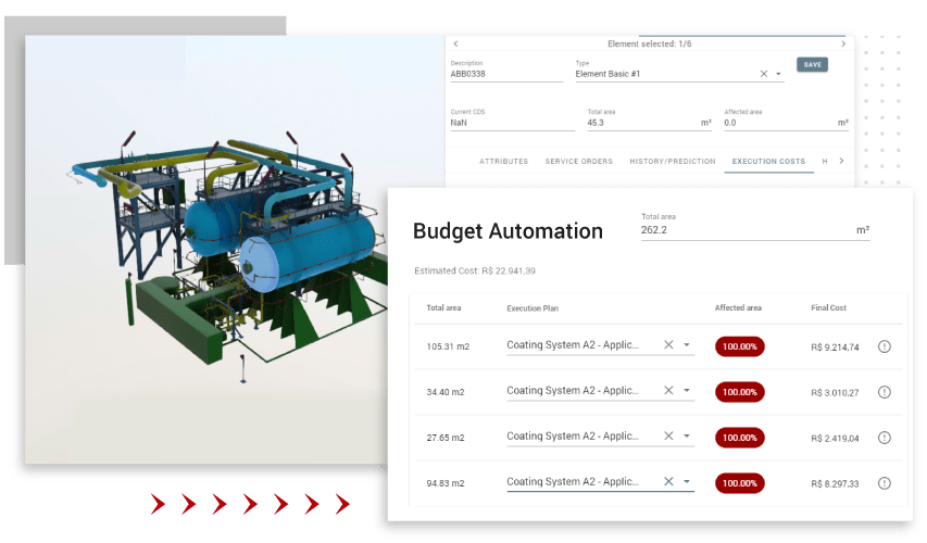 Budget Automation