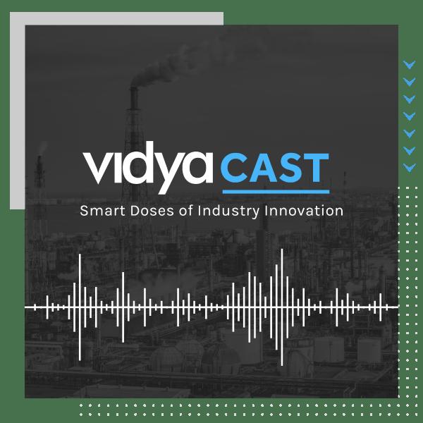 vidyacast logo