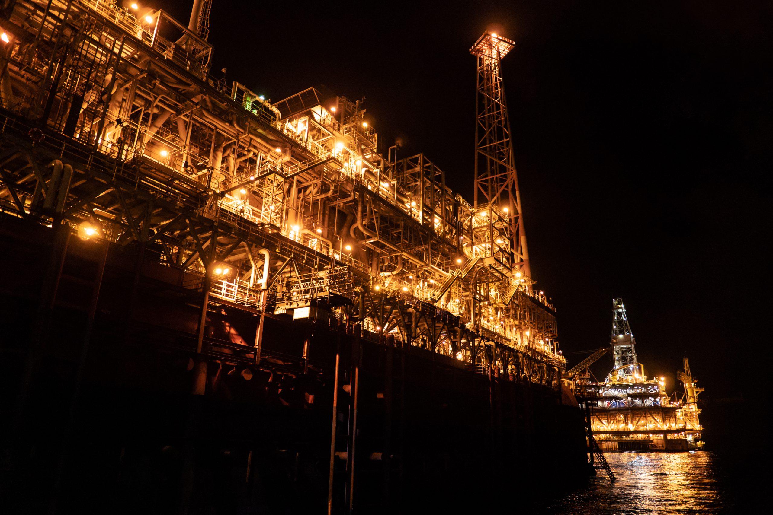 fpso tanker vessel