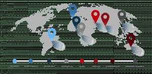 Vidya Partners global expansion