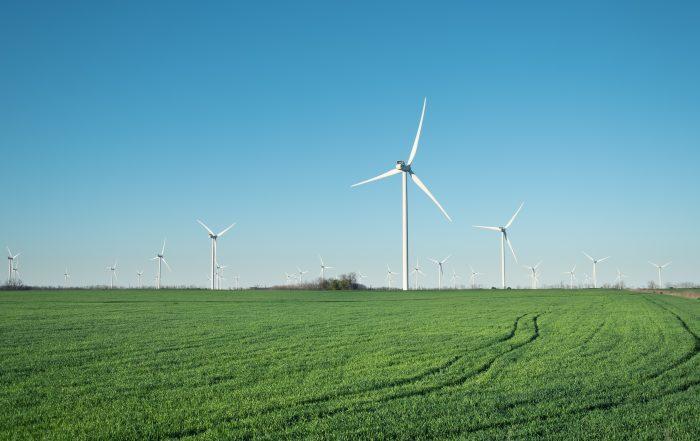 windpower station